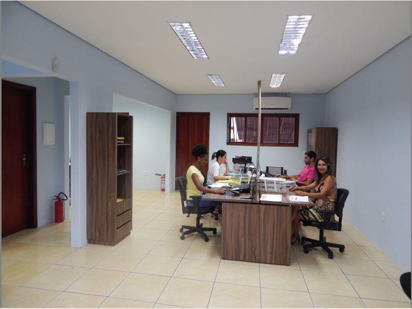 ES RAMOS Assessoria Aduaneira Ltda.