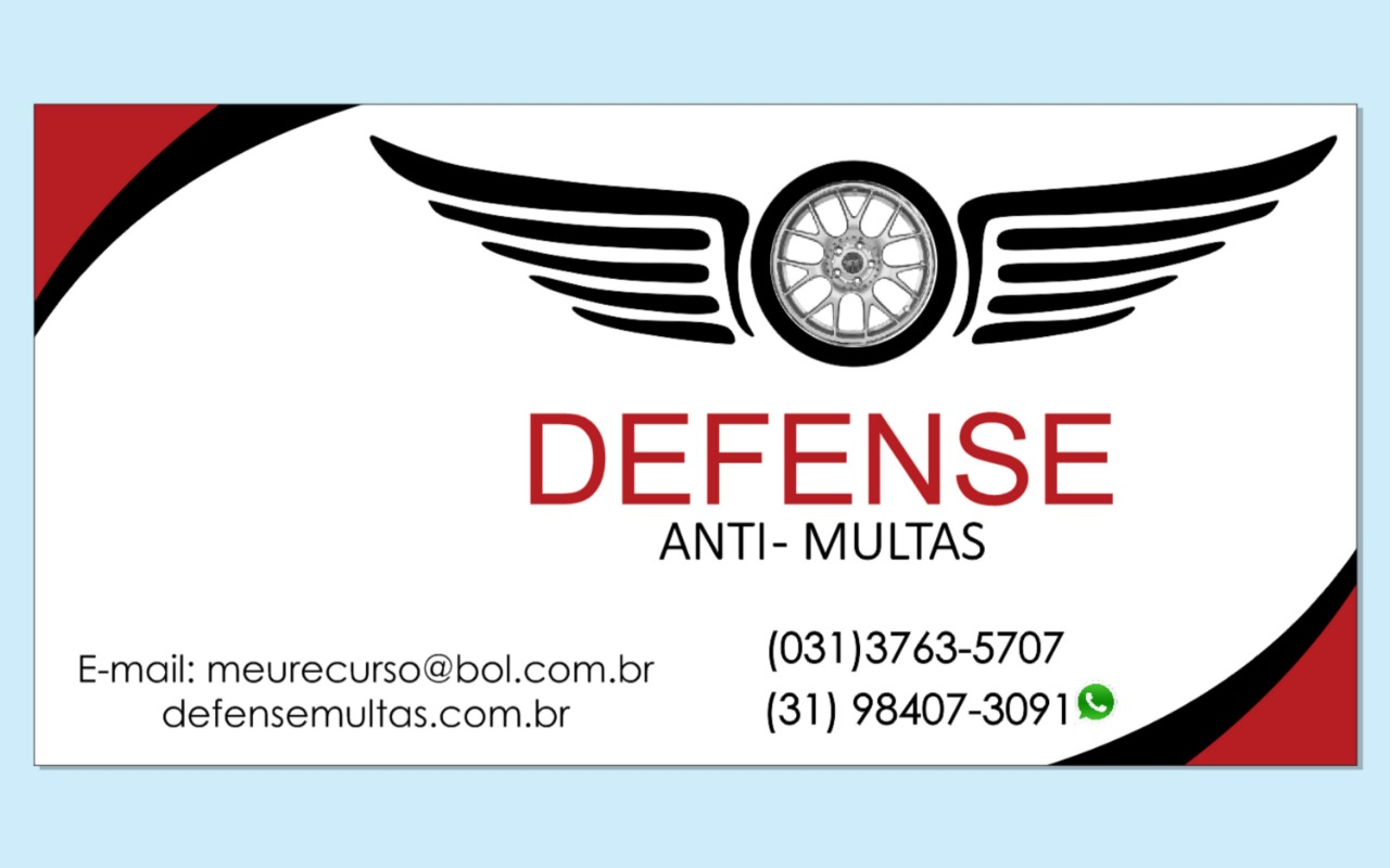 DEFENSE Anti-Multas