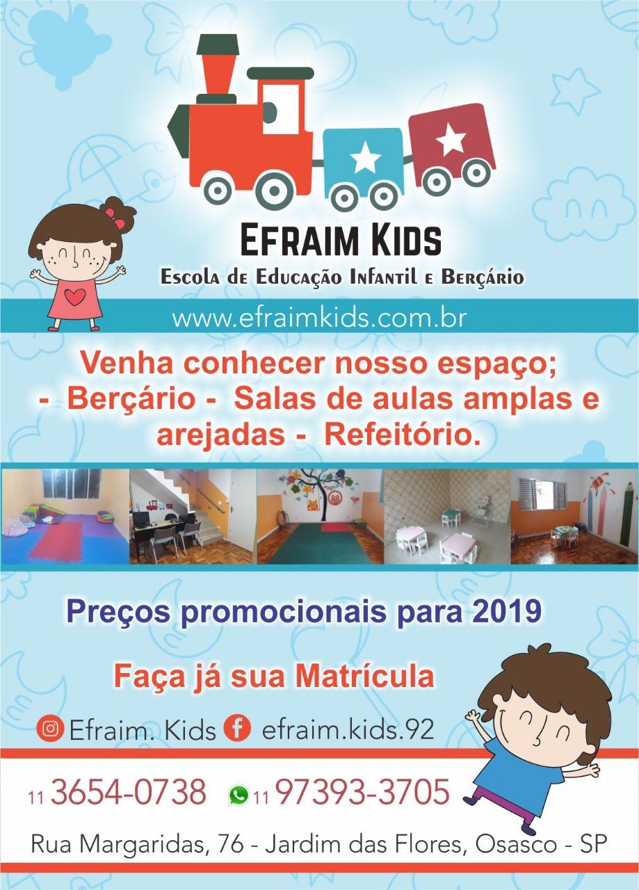 Efraim Kids