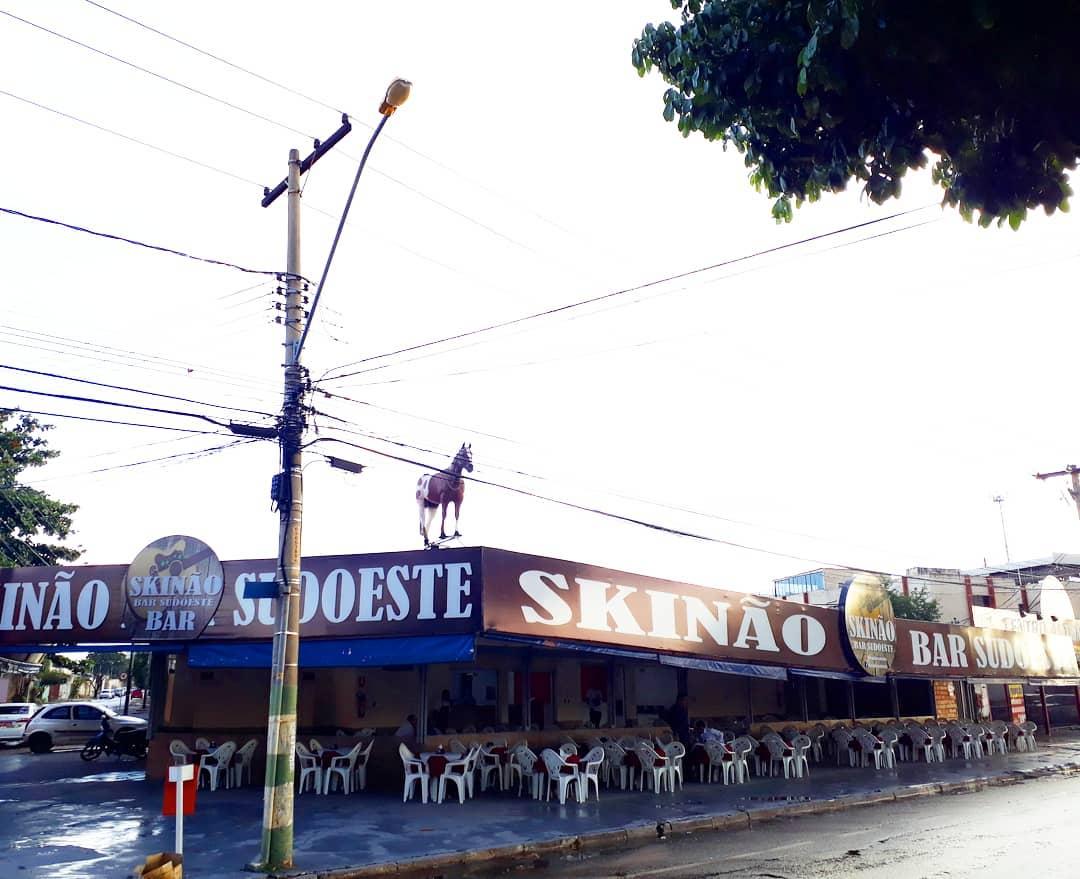 Skinao Bar Sudoeste