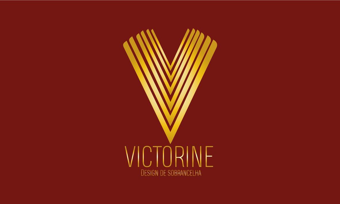 Victorine Design de Sobrancelhas