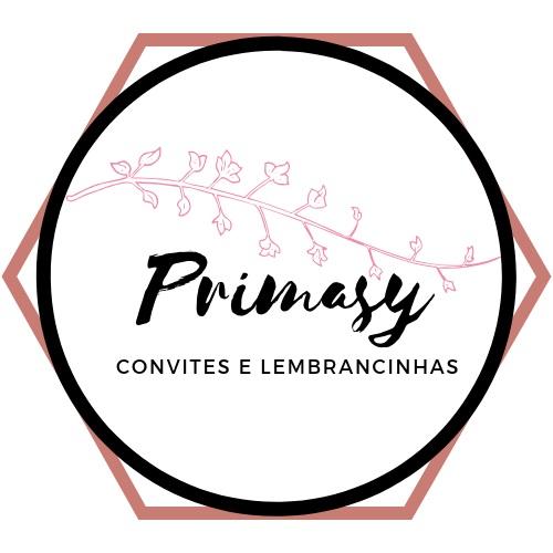 Primasy Convites e Lembrancinhas