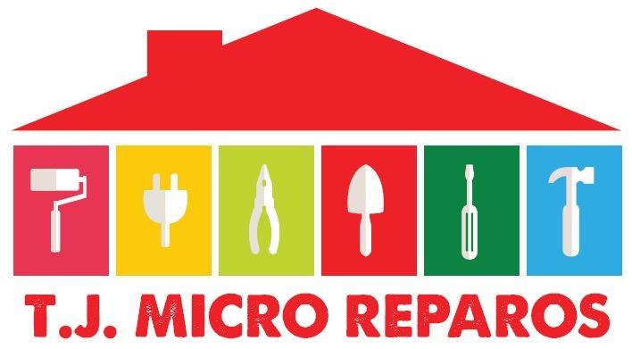 TJ Micro Reparos – Tudo para sua reforma e manutenção