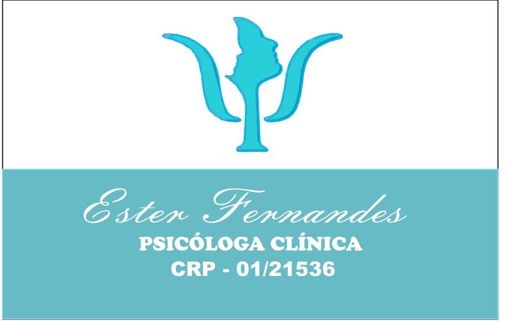 Psicologo em Valparaíso  de Goiás – Ester Fernandes