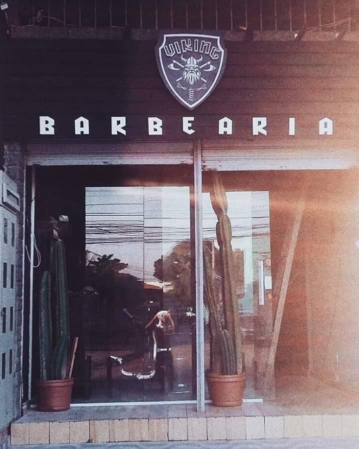 Viking Barbearia