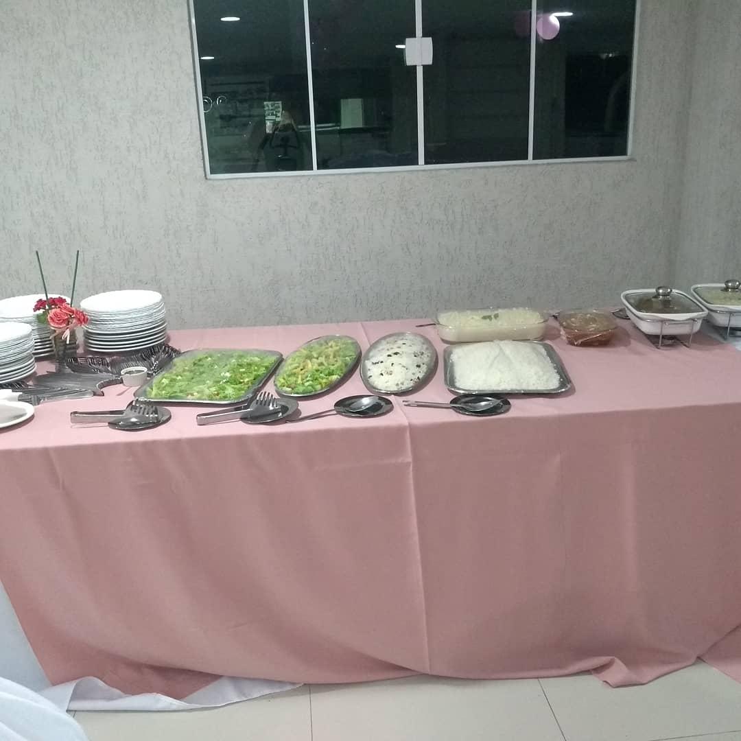 Buffet Móvel Duda's Eventos