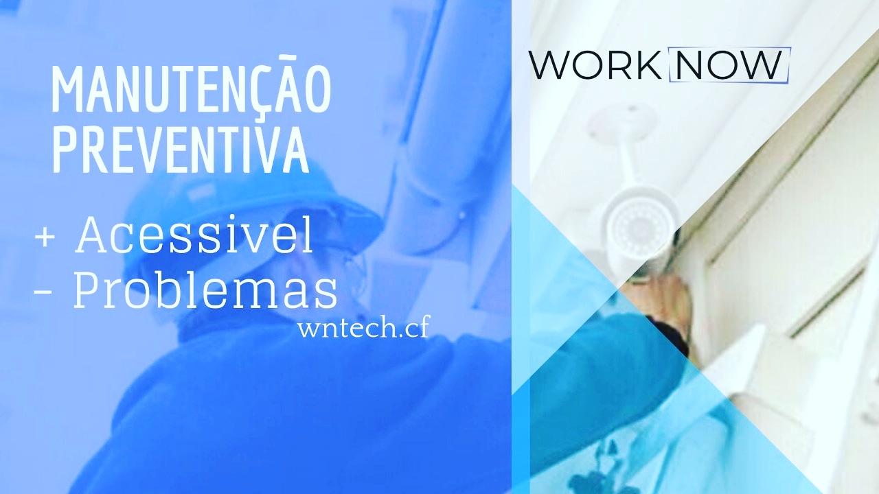 Wntech.cf Manutenção e instalação CFTV