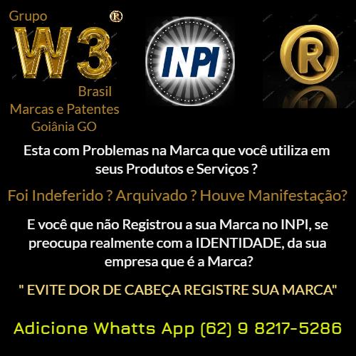 Registro de Marcas e Patentes em Goiânia e Brasil