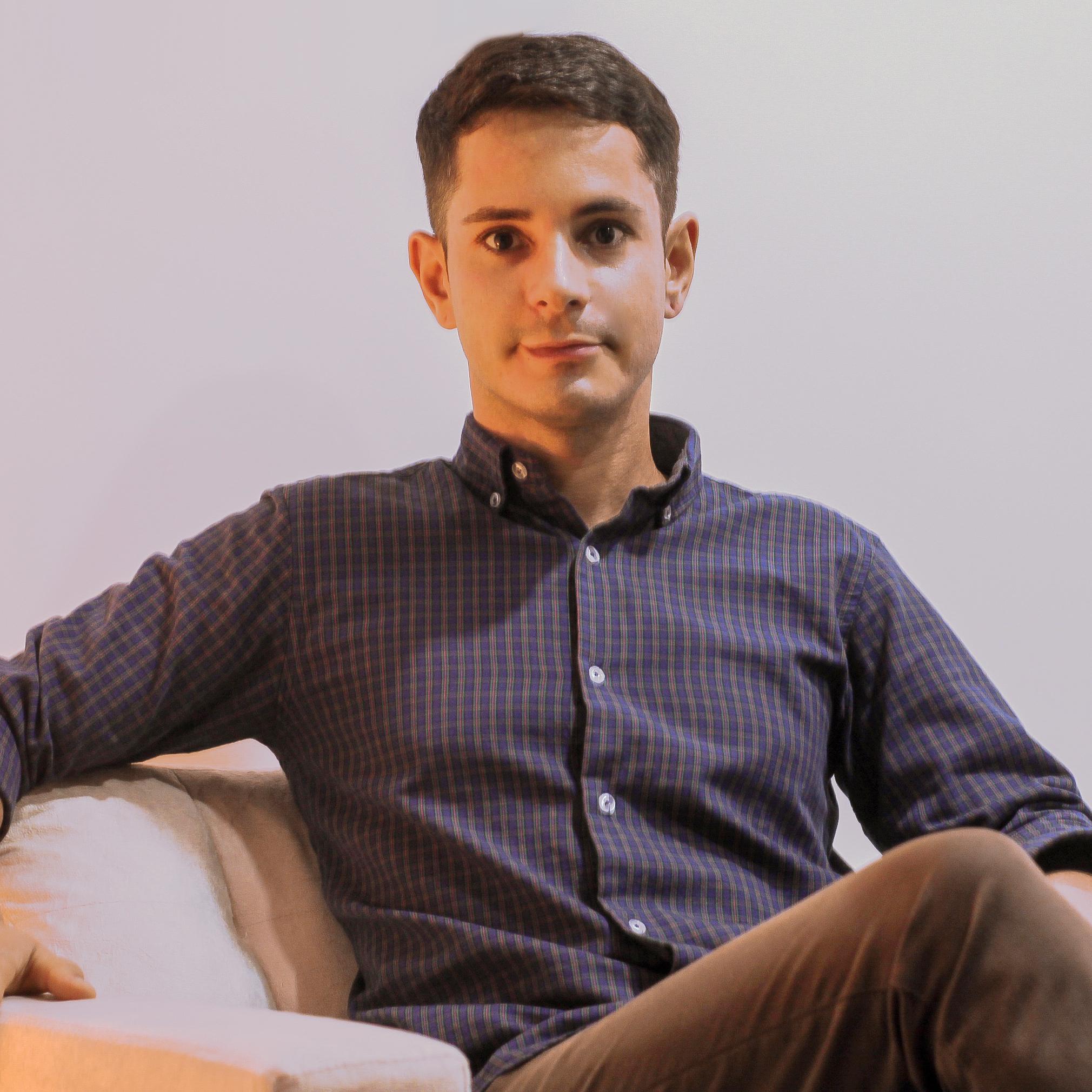 Psicólogo Gabriel