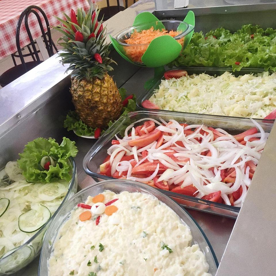 Farias Restaurante & Lanchonete