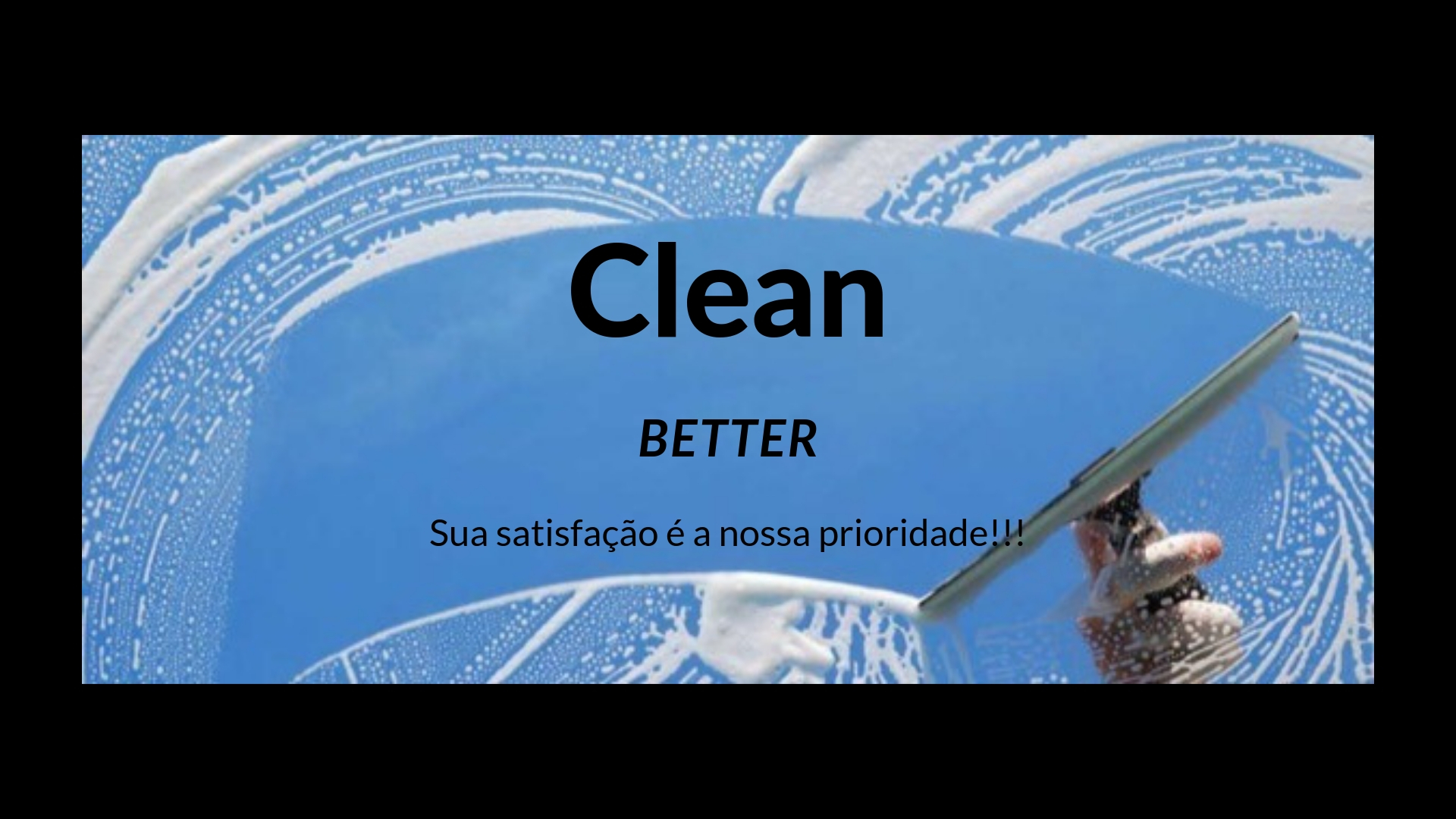 Clean Better