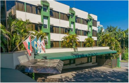 Hotel Harbor Inn