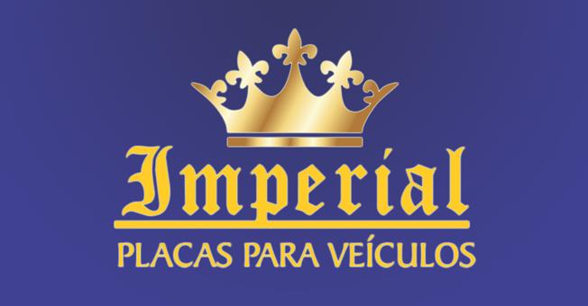 Imperial Placas para Veículos