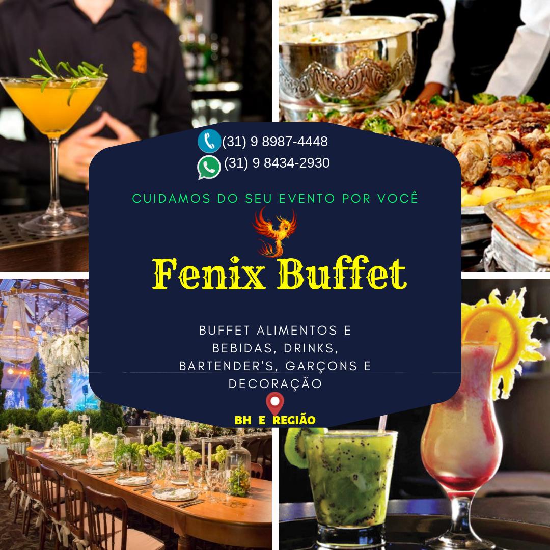 Fenix Buffet