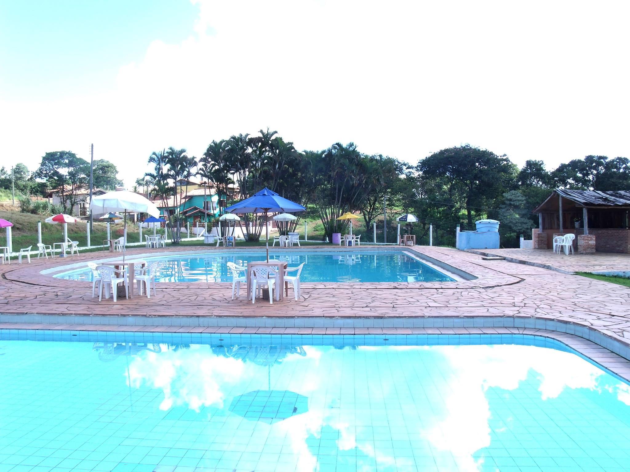 HOTEL POUSADA CHALE PARQUE AQUATICO