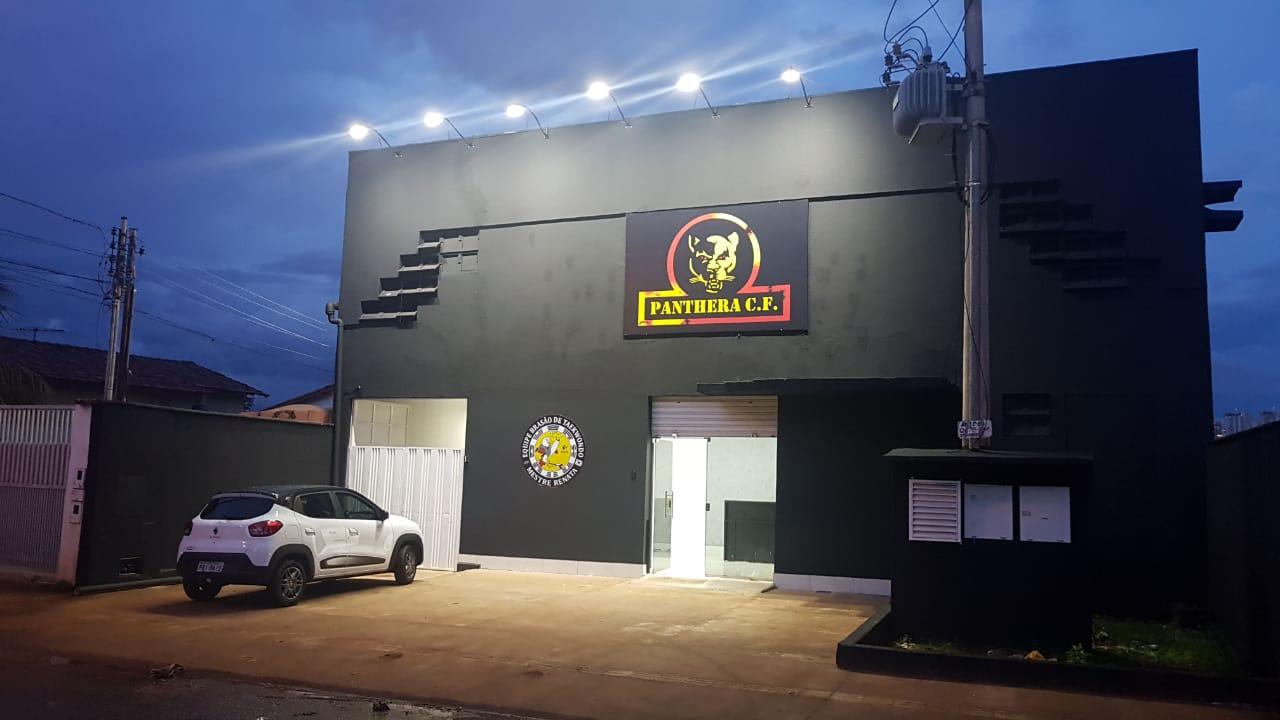 Panthera Centro Fitness