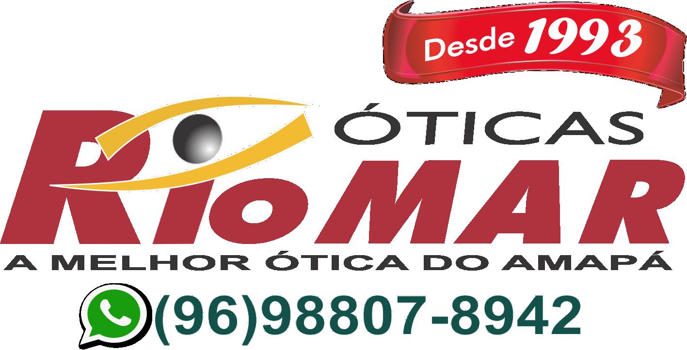 ÓTICAS RIO MAR