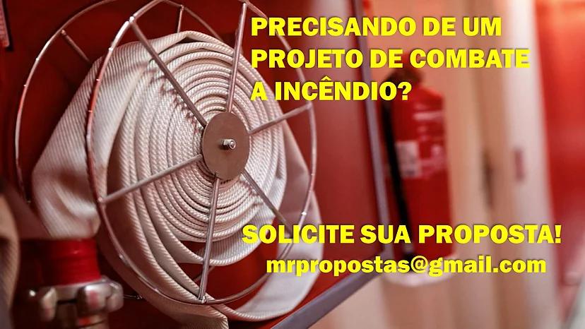 MR Consultoria e Projetos de Engenharia