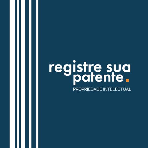 Registre sua Patente