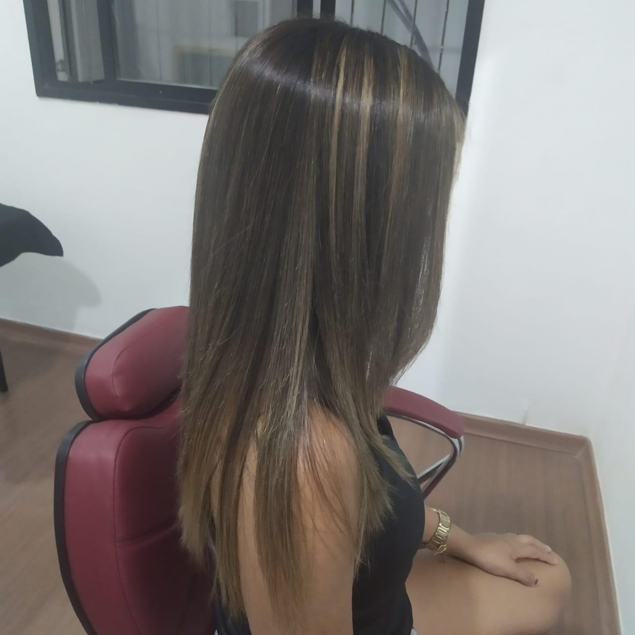 Calili Hair