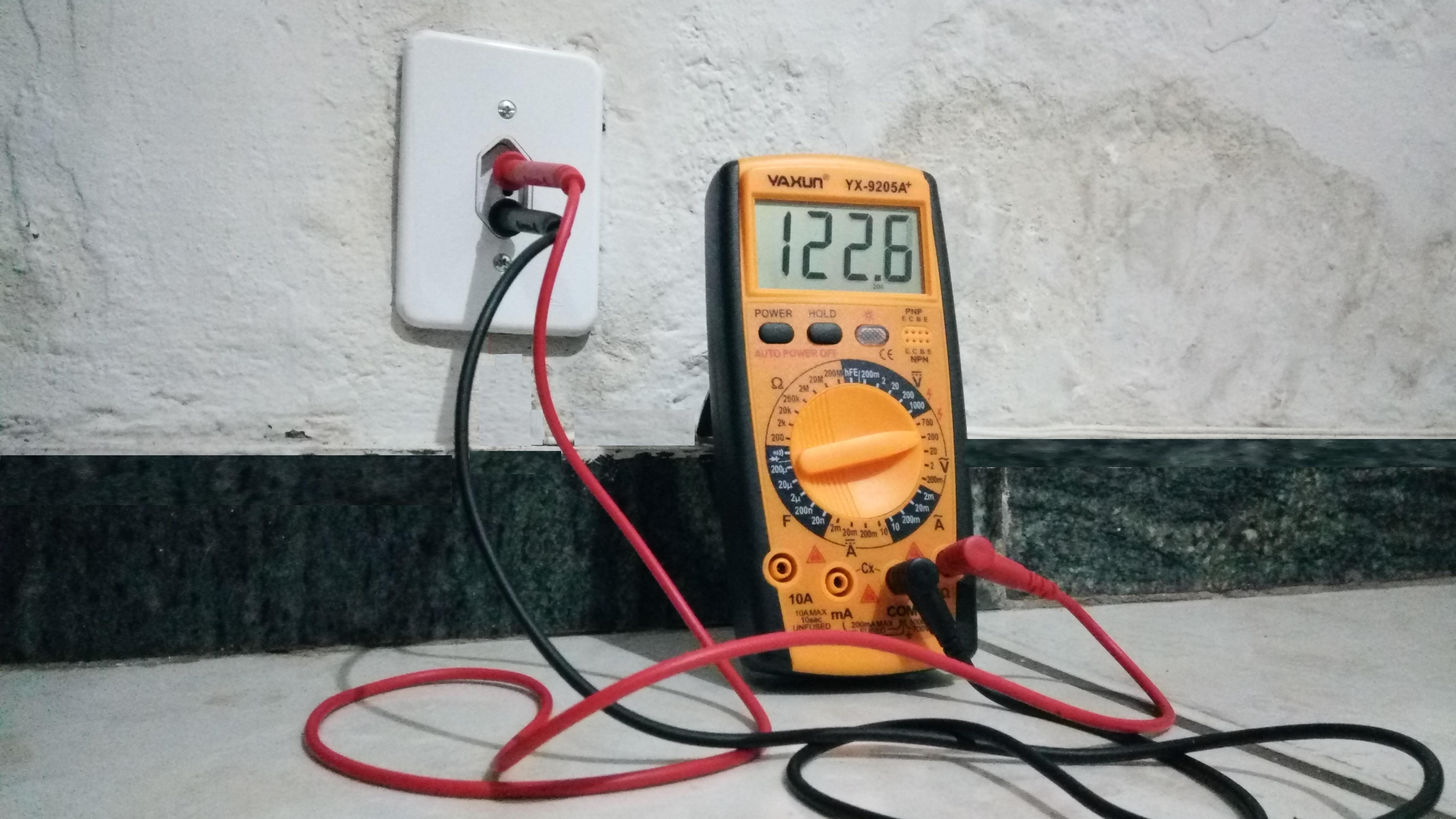 Eletricista residencial Contagem