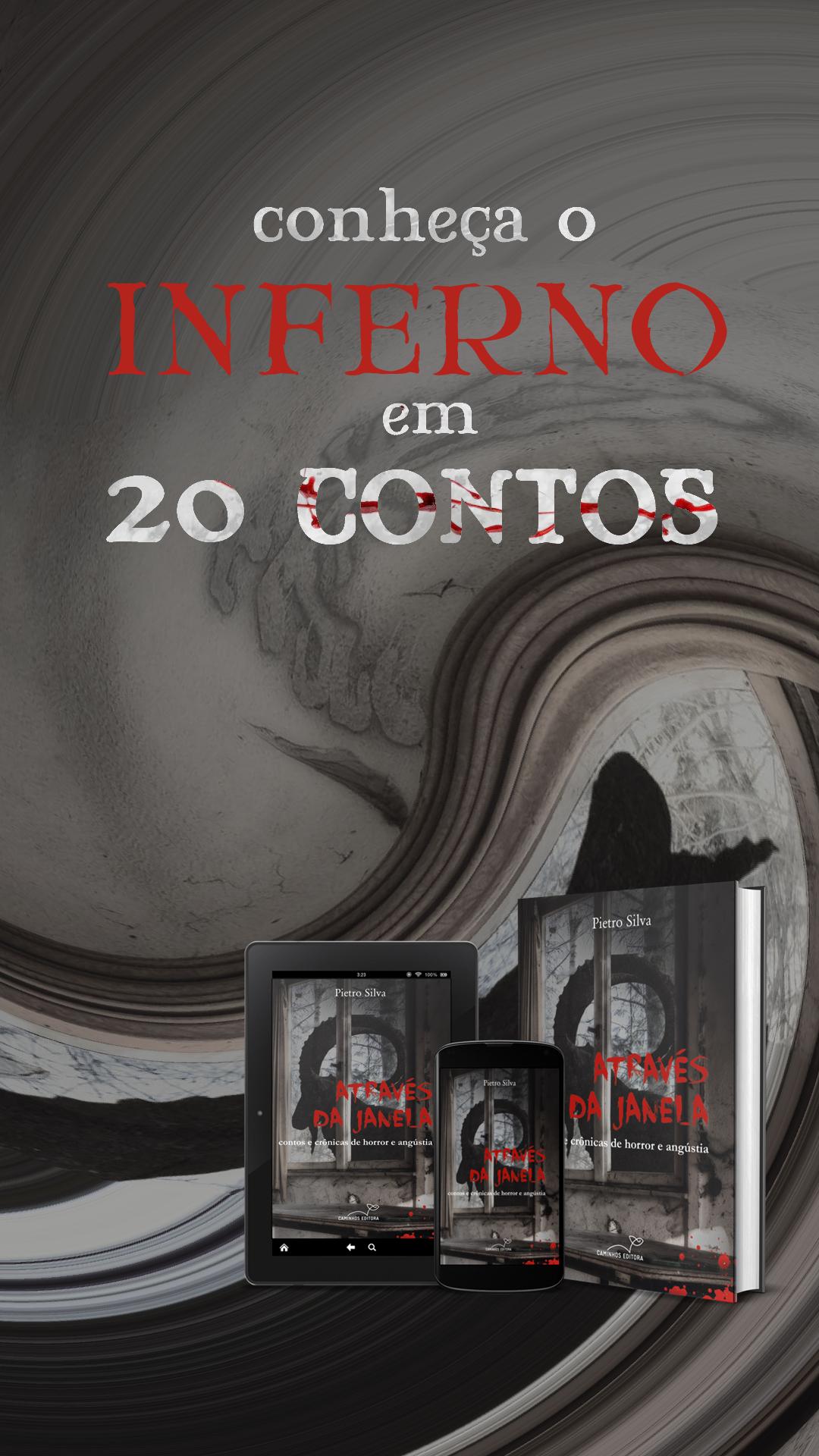 Autor Pietro Silva