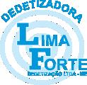 LIMA FORTE DEDETIZAÇAO LTDA – ME