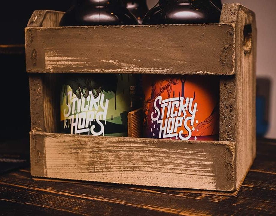 Sticky Hop's