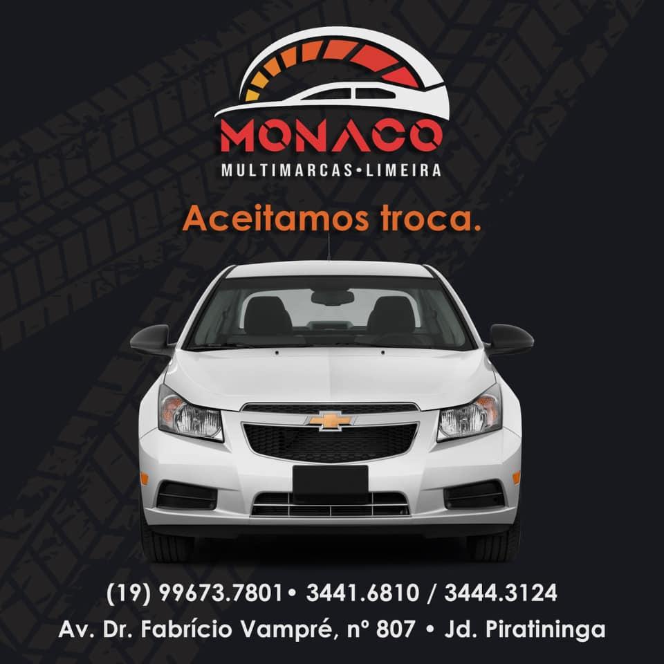 Mônaco Veículos Limeira